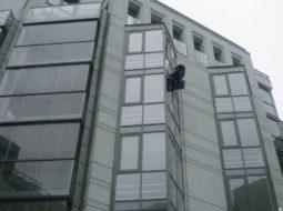 Клининг фасадов 4