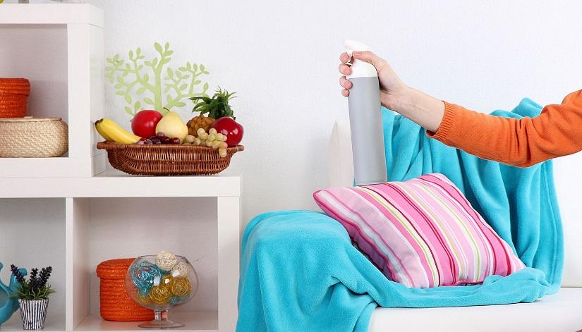 Как избавиться от запахов в квартире