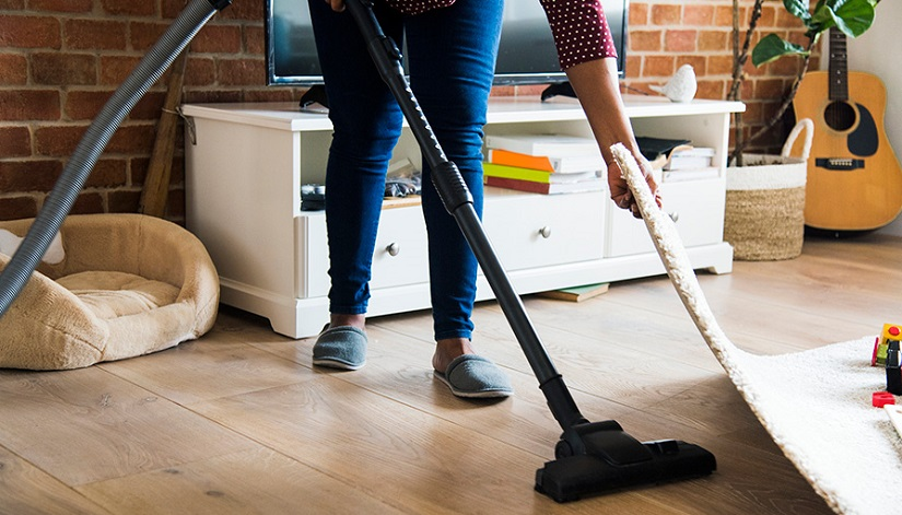 Основные технологии чистоты