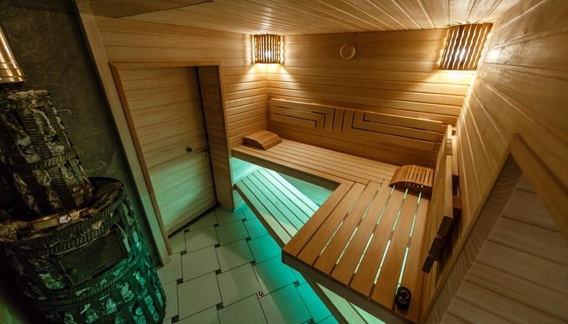 Уборка бани и банных комплексов